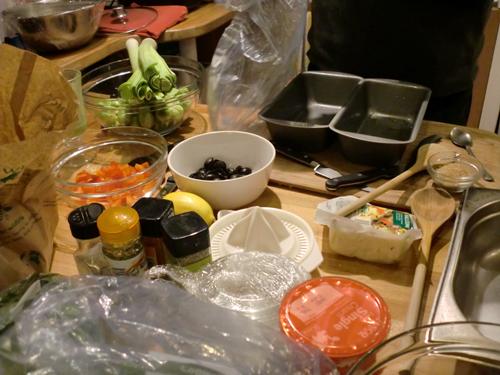 Nutroast ingredients