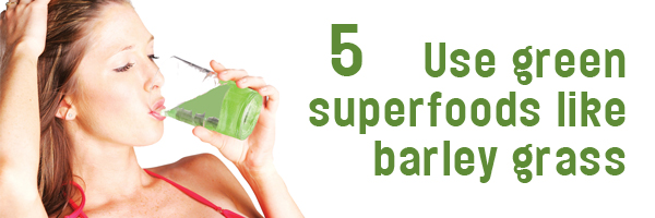 5-superfoods