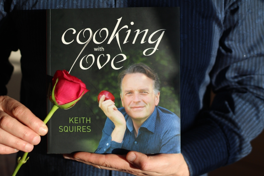 Cooking with Love cookbook