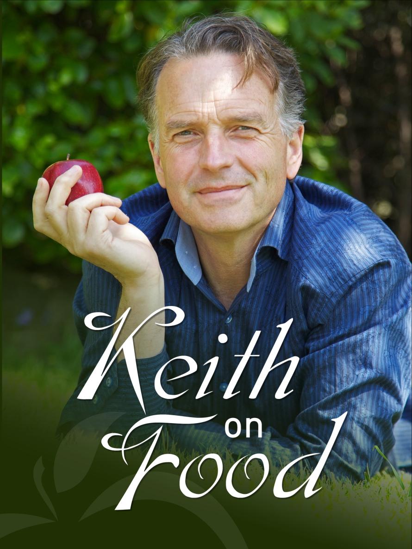 Keith on Food ebook